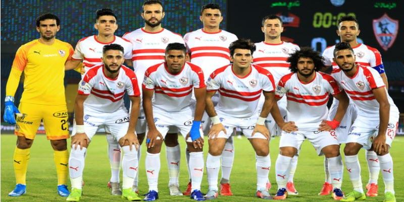مواعيد مباريات الزمالك القادمة في الدوري المصري ودوري ابطال افريقيا 2019-2020