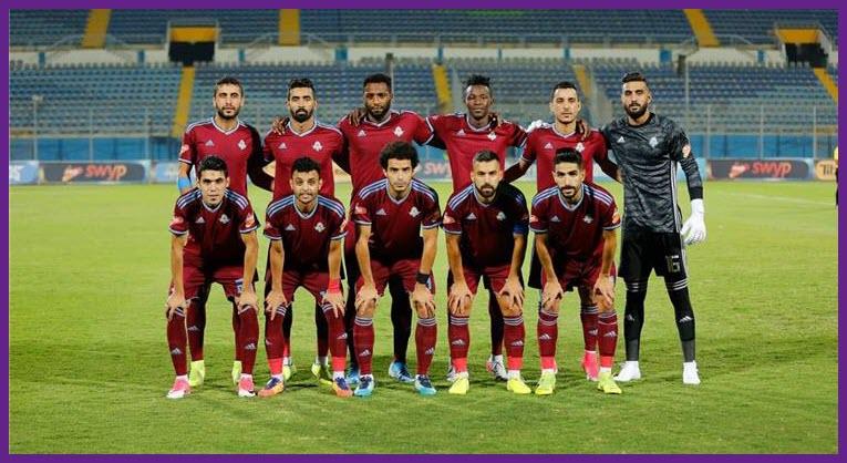 موعد مباراة بيراميدز ضد أسوان مع تردد القنوات الناقلة في الدوري المصري