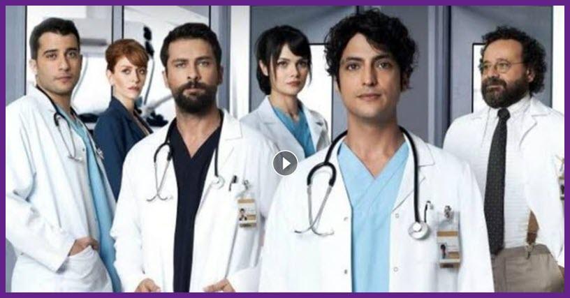 مسلسل الطبيب المعجزة التركي .. موعد عرض حلقات العمل مع القنوات الناقلة وقصة العمل