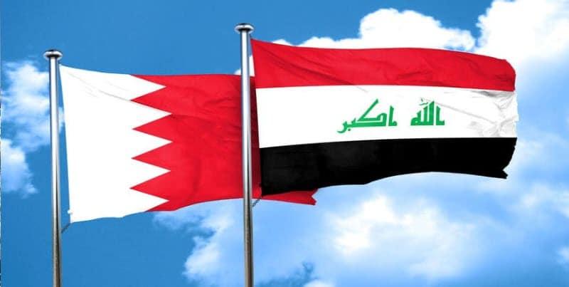 مشاهدة مباراة العراق ضد البحرين بث مباشر اليوم في تصفيات آسيا
