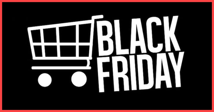 صورة أفضل عروض وتحفيضات البلاك فرايدي 2019 BLACK Friday
