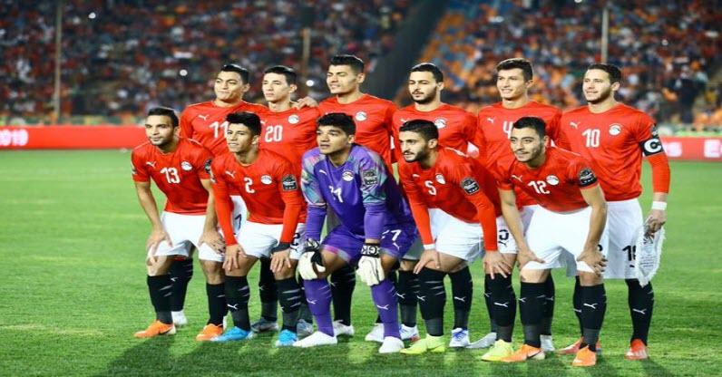 موعد مباراة منتخب مصر الأوليمبي القادمة في نهائي أمم افريقيا