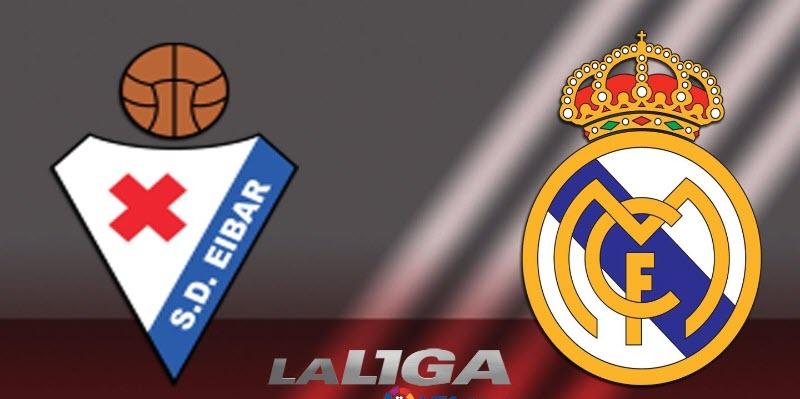 إيبار ضد ريال مدريد | موعد المباراة مع القنوات المفتوحة الناقلة اليوم