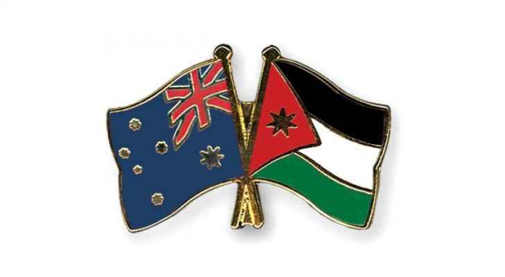 تردد قناة الأردن الرياضة Jordan Sport الناقلة لمباراة الأردن ضد أستراليا مع موعد المباراة