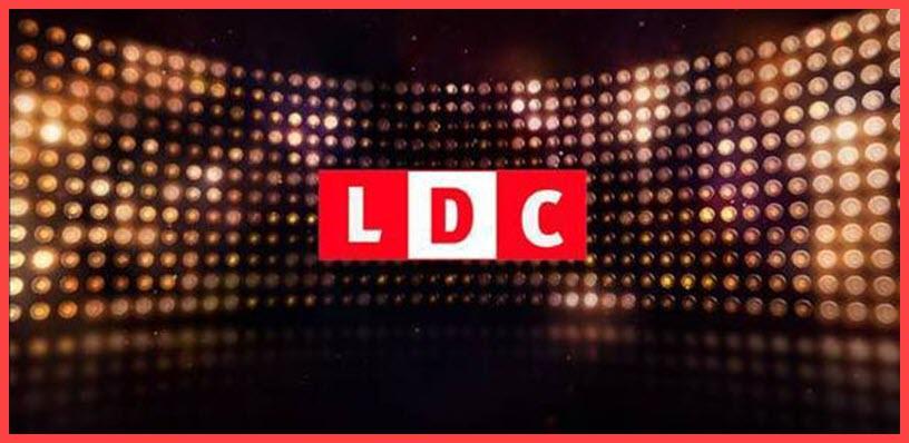 تردد قناة ال دي سي اللبنانية LDC الجديد على النايل سات