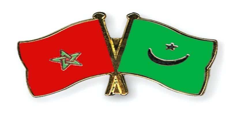 مشاهدة مباشرة مباراة المغرب ضد موريتانيا بث مباشر اليوم في تصفيات إفريقيا
