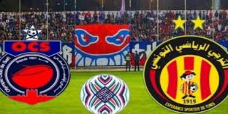 بث مباشر مباراة أولمبيك آسفي المغربي والترجي الرياضي التونسي اليوم في البطولة العربية