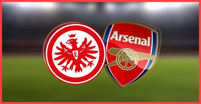 بث مباشر مباراة أرسنال ضد آينتراخت فرانكفورت اليوم في الدوري الأوروبي