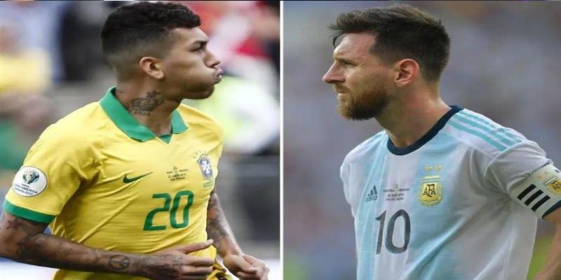 تردد قناة إم بي سي اكشن mbc action الجديد الناقلة لمباراة البرازيل والأرجنتين اليوم