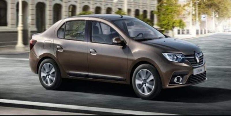 صورة سعر سيارة رينو لوجان 2020 مع أهم المواصفات والمميزات