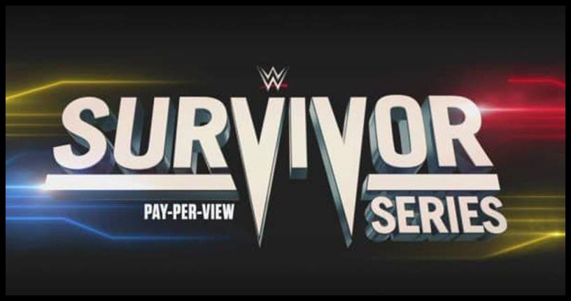 موعد عرض المصارعة الحرة المنتظر سيرفايفر سيريس Survivor Series 2019