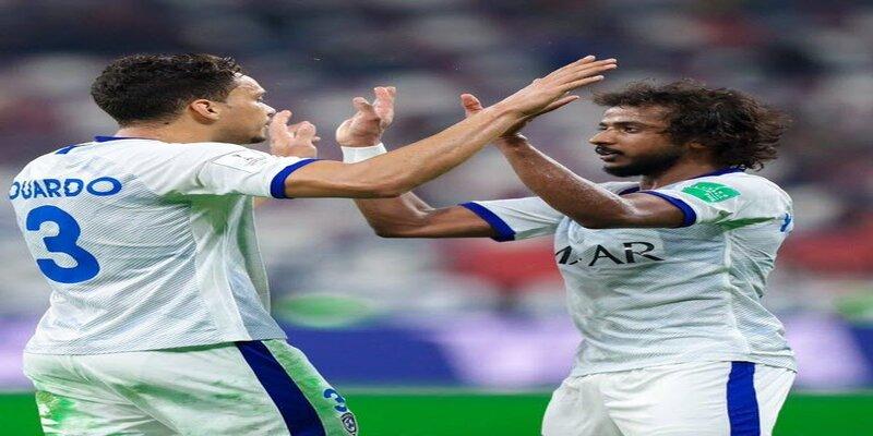 نتيجة مباراة الهلال و مونتيري المكسيكي مع ملخص أهداف المباراة اليوم في كأس العالم للأندية