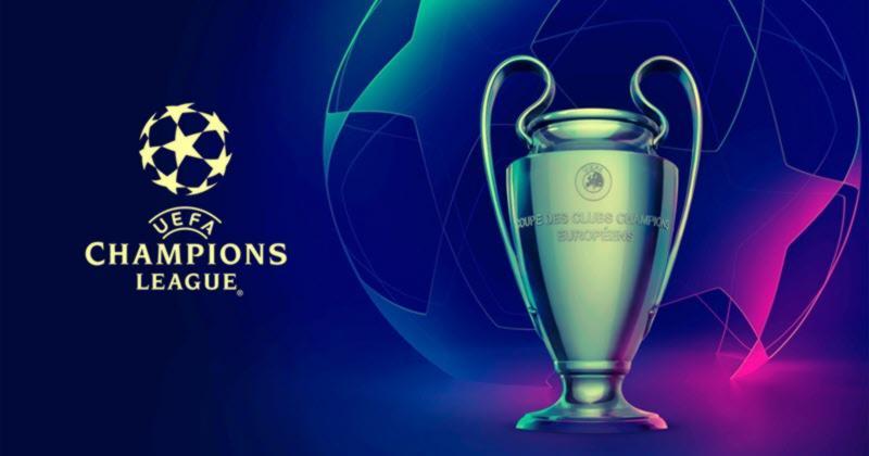 مواجهات قوية في قرعة دور ال 16 لبطولة دوري أبطال أوروبا مع مواعيد المباريات