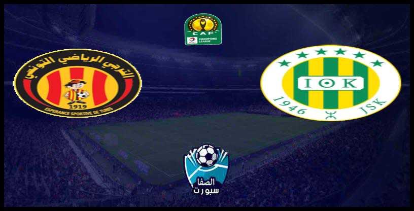 تردد قناة بي ان سبورت beIN SPORTS HD 2 الناقلة لمباراة الترجي التونسي و شبيبة القبائل الجزائري مع موعد المباراة اليوم