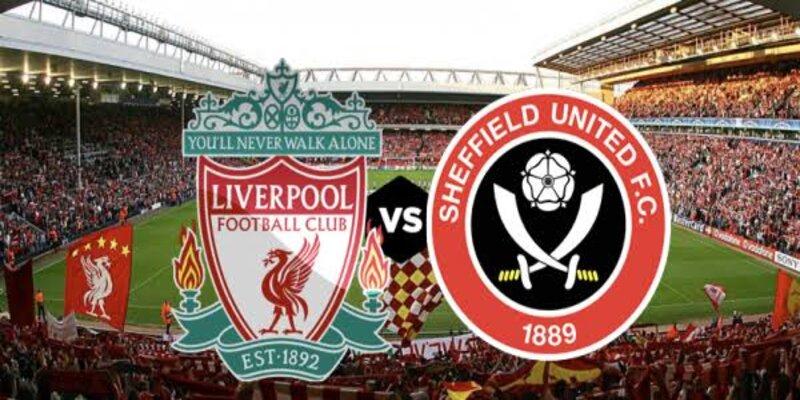 موعد مباراة ليفربول القادمة ضد شيفيلد يونايتد مع القنوات الناقلة للمباراة في الدوري الانجليزي