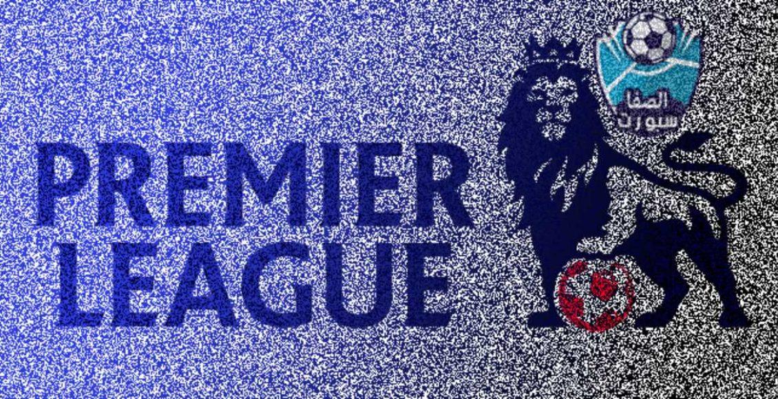 ترتيب الدوري الإنجليزي الممتاز ونتائج المباريات الجولة الـ 16 مع ترتيب الهدافين اليوم
