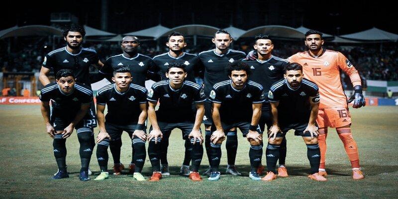ترتيب مجموعة المصري البورسعيدي وبيراميدز بعد مباراة اليوم في كأس الكونفيدرالية الأفريقية