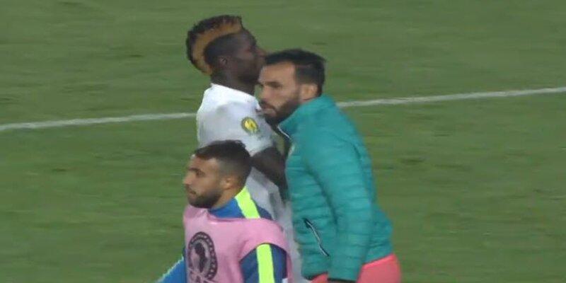 اهداف مباراة الرجاء المغربي وشبيبة القبائل الجزائري اليوم في دوري ابطال افريقيا
