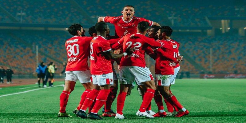 نتيجة مباراة الاهلي وبلاتينيوم ستارز مع ملخص اهداف المباراة اليوم في دوري ابطال افريقيا