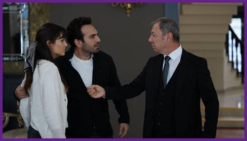 أحداث الحلقة الثالثة من مسلسل عزيزة التركي مع رابط المشاهدة وإعلان الحلقة الرابعة