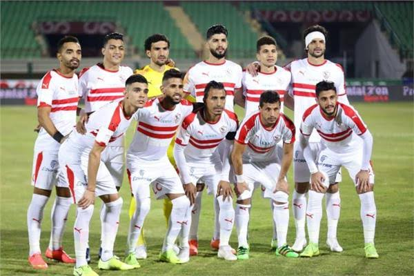 نتيجة مباراة الزمالك والانتاج الحربي مع ملخص أهداف المباراة اليوم في الدوري المصري