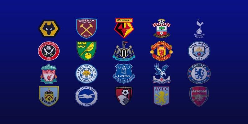 صورة ترتيب الدوري الانجليزي الممتاز بعد مباراة ليفربول ومانشستر يونايتد اليوم