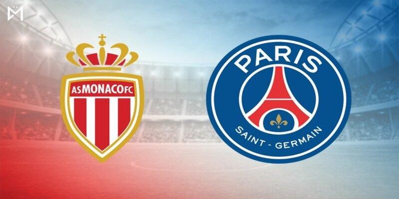 القنوات الناقلة لمباراة باريس سان جيرمان وموناكو مع موعد المباراة اليوم