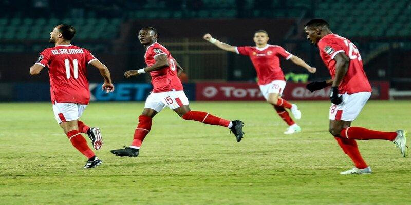نتيجة مباراة الاهلي ومصر المقاصة اليوم مع ملخص اهداف المباراة في