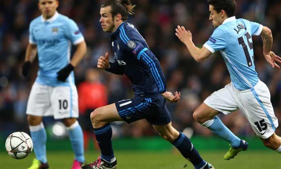 صورة نتيجة مباراة ريال مدريد ومانشستر سيتي مع اهداف المباراة اليوم في دوري أبطال أوروبا