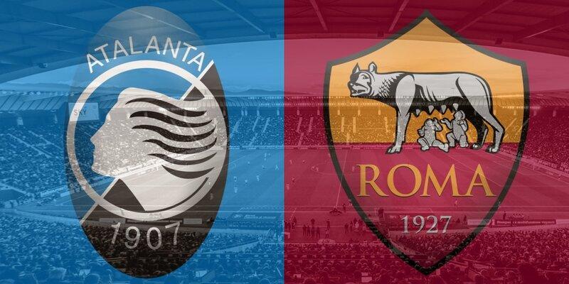 القنوات الناقلة لمباراة روما واتلانتا مع موعد المباراة اليوم في الدوري الايطالي