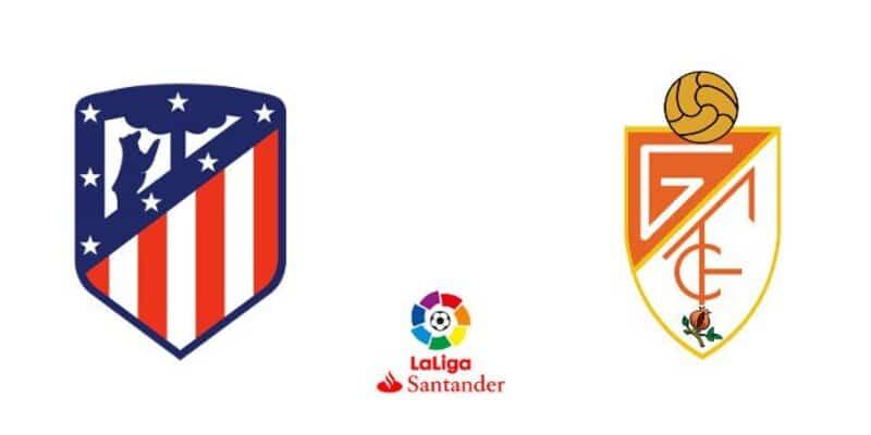 القنوات الناقلة لمباراة اتلتيكو مدريد وغرناطة مع موعد المباراة اليوم في الدوري الاسباني