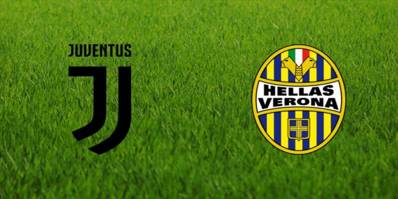 القنوات الناقلة لمباراة يوفنتوس وهيلاس فيرونا مع موعد المباراة اليوم في الدوري الايطالي
