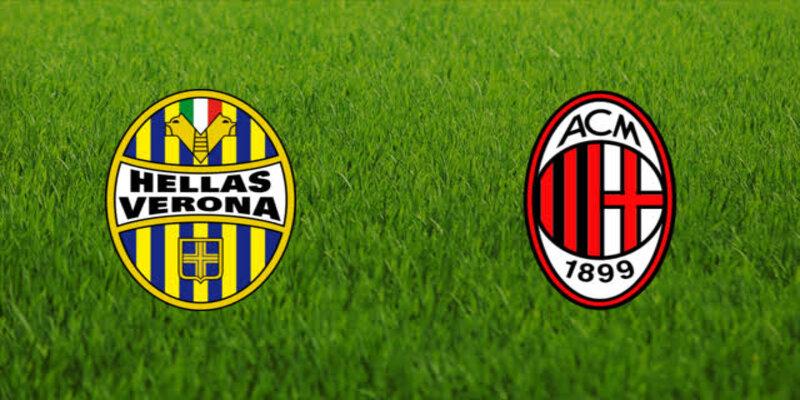 القنوات الناقلة لمباراة ميلان وهيلاس فيرونا مع موعد المباراة اليوم في الدوري الايطالي