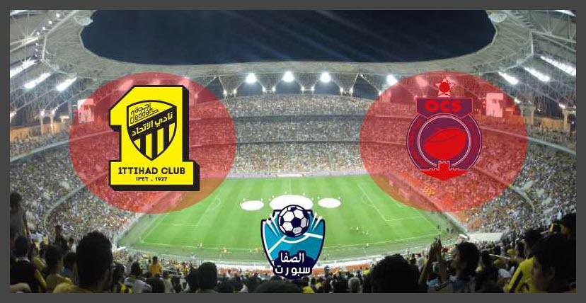 تردد قناة أبوظبي الرياضية AD SPORTS 1 HD الناقلة لمباراة الاتحاد السعودي وأولمبيك آسفي المغربي