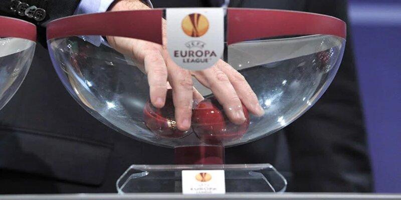 نتائج قرعة الدور ثمن النهائي من بطولة الدوري الأوروبي