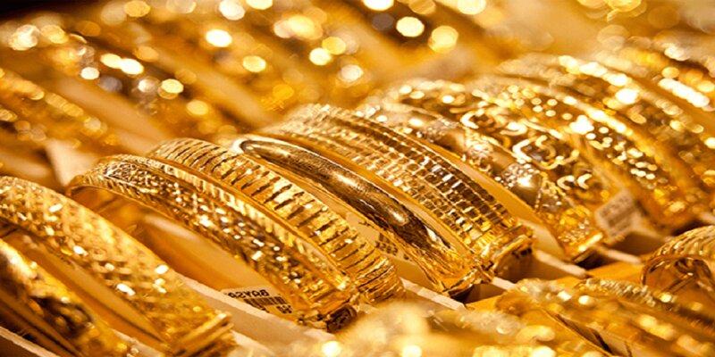 أسعار الذهب في مصر بمحلات الصاغة و السوق المحلي اليوم الاحد 12-4-2020