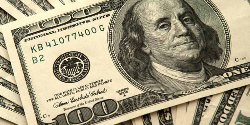 سعر الدولار الأمريكي في الصرافة والسوق السوداء الخميس 9-4-2020