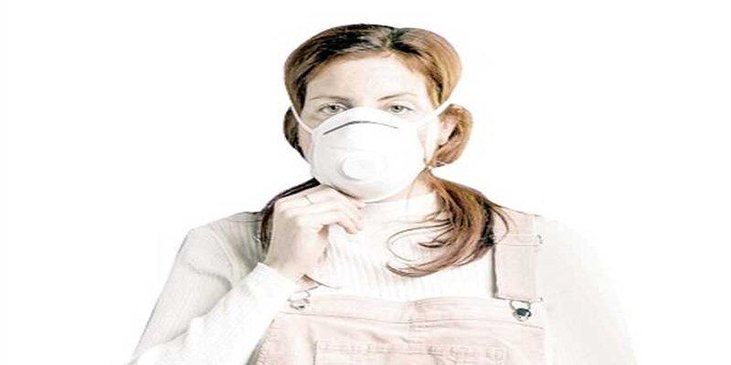 صورة أنواع الكمامات ومدي الفعالية فى الوقاية من فيروس كورونا المستجد