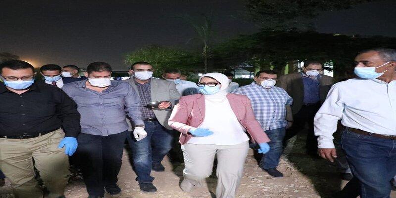 خطة التعايش مع فيروس كورونا في مصر لعودة الحياة الي طبيعيتها