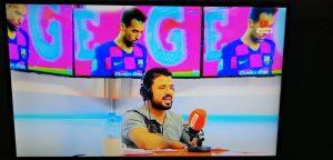 تردد قناة ليبيا الرياضية التى تنقل مباراة برشلونة واتلتيكو مدريد اليوم فى الدورى الاسبانى على نايل سات
