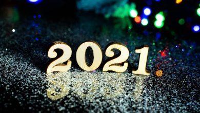 صورة رسائل و مسجات تهنئة بمناسبة العام الميلادي الجديد 2021 مع اقوي عبارات التهاني