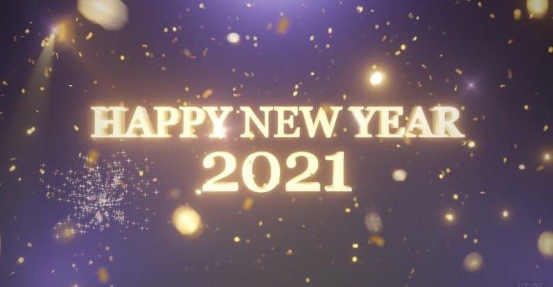 أجمل صور تهنئة راس السنة 2021
