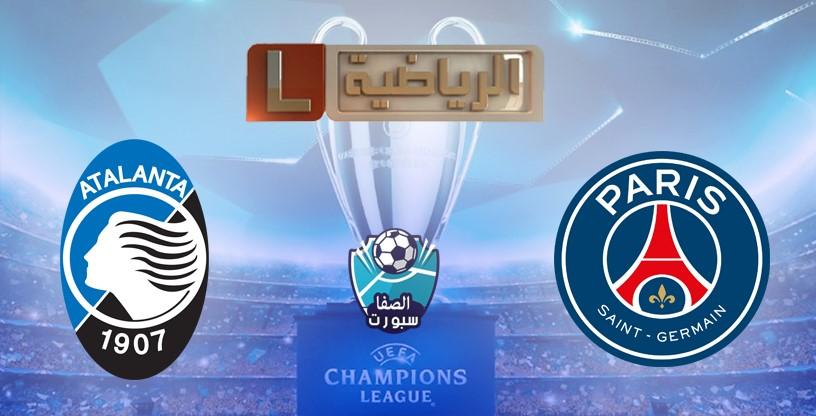 تردد قناة ليبيا الرياضية التى تنقل مباراة باريس سان جيرمان واتلانتا اليوم الاربعاء 12-8-2020