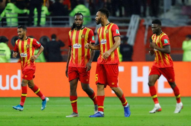 نتيجة مباراة الترجي الرياضي والنادي الإفريقي مع اهداف المباراة اليوم الاربعاء 26-8-2020 فى الدورى التونسي