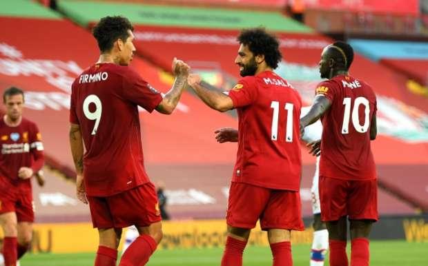 نتيجة مباراة ليفربول وسالزبورج الودية مع اهداف المباراة اليوم الثلاثاء 25-8-2020