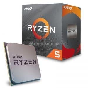 AMD's Ryzen™ 5 3600