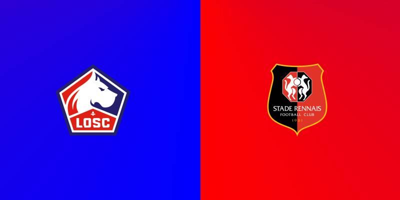 القنوات الناقلة لمباراة ليل ورين مع موعد المباراة اليوم في الدوري الفرنسي