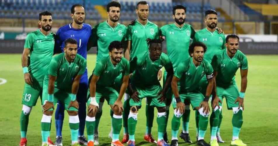 اهداف مباراة الاتحاد السكندرى ونادى مصر اليوم الجمعة 11-9-2020 فى الدورى المصرى الممتاز