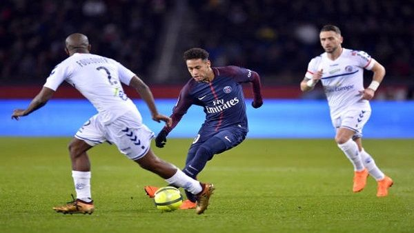 اهداف مباراة باريس سان جيرمان ومارسيليا اليوم الاحد 13-9-2020 في الدوري الفرنسي