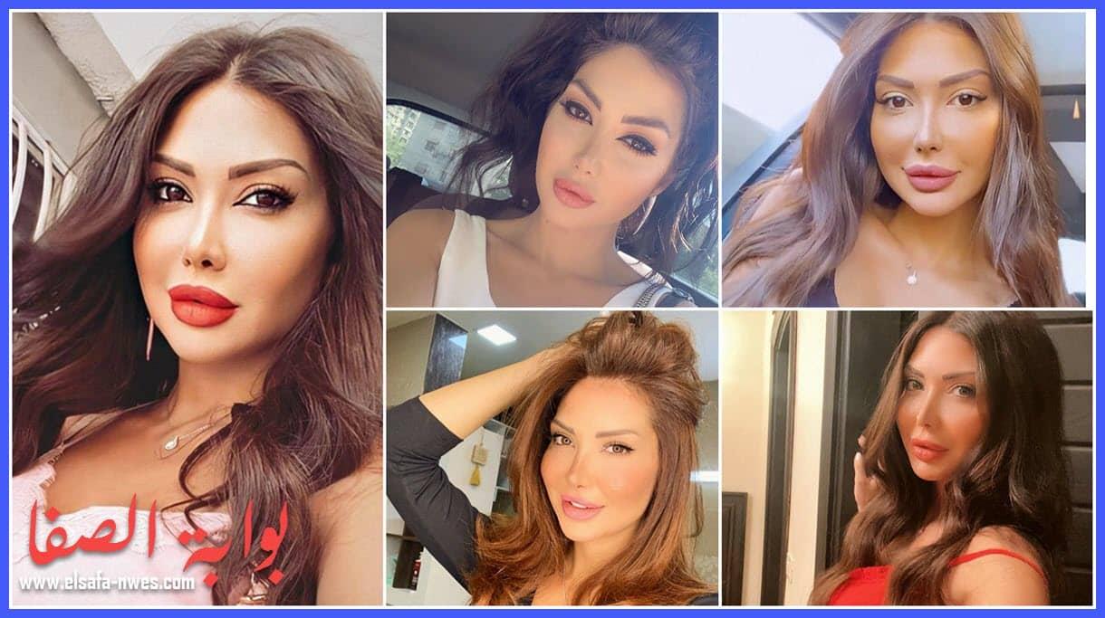 صور ومعلومات عن دانا جبر واشهر المحطات في حياتها